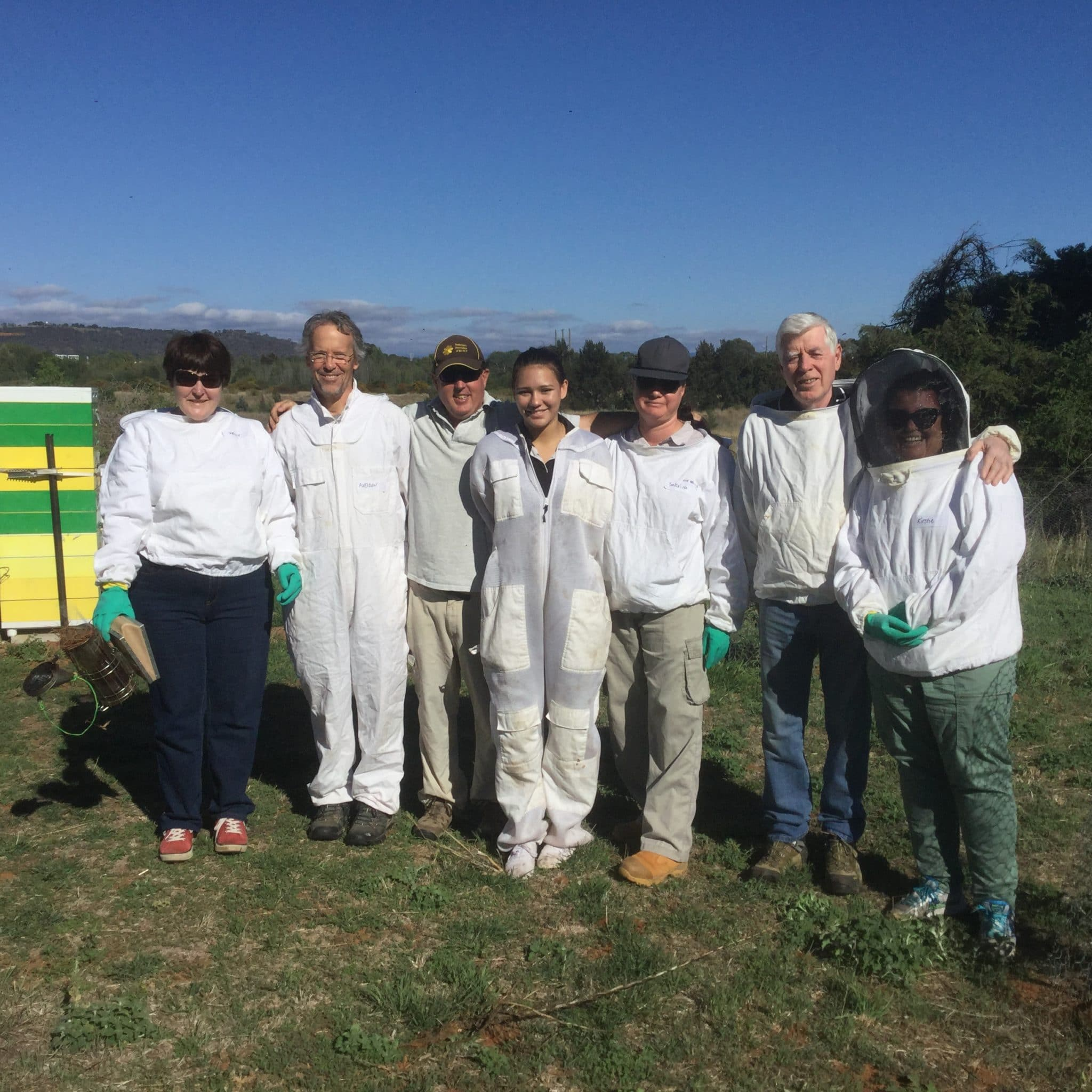 Sold Out Beekeeping For Beginners 2 Day Course 3rd 10th Wiring Board November