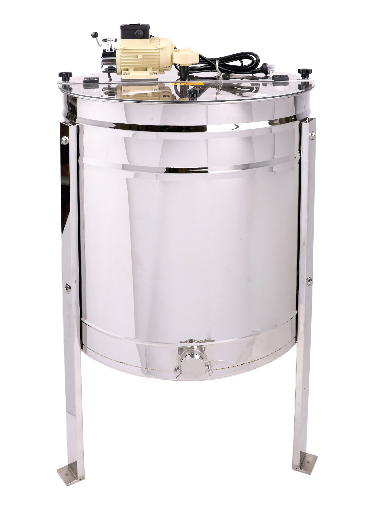 Electric 9 Frame Extractor